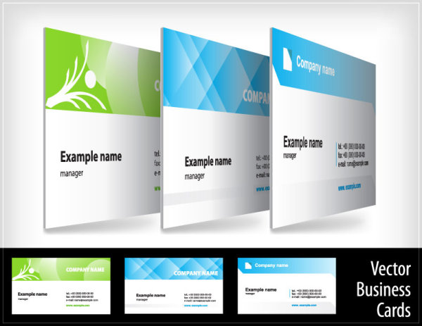 Business Card Printing Cape Town by MIB Printing Services