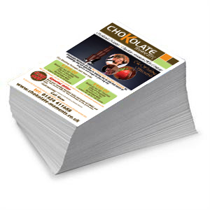 Flyer printing cape town brochures mib print cape town for Mib business card